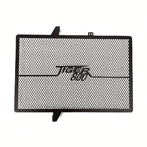 Tela Protetora Proteção Radiador Triumph Tiger 800 15 a 19
