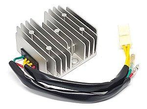 Regulador Retificador De Voltagem Nx 400 Nx400 Falcon