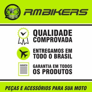 Guidão Alto Fat Bar Crf230 Crf 230 Crf250 Crf 250 Crf 450