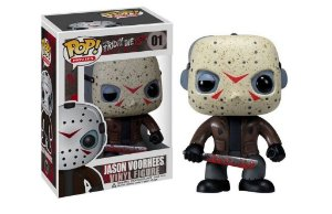 Funko POP Friday the 13th - Jason Voorhees