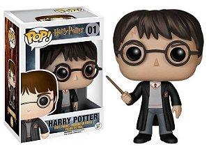 Funko POP Harry Potter - Harry Potter
