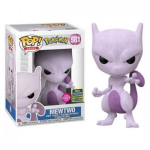 Funko POP Pokemon - Mewtwo