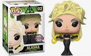 Funko POP Drag Queen - Alaska