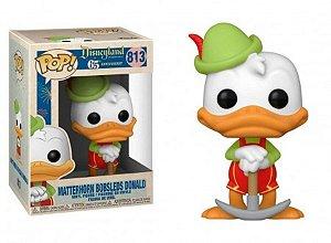 Funko POP Disney - Donald in Lederhosen
