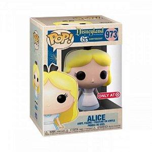 Funko POP Disney - Alice