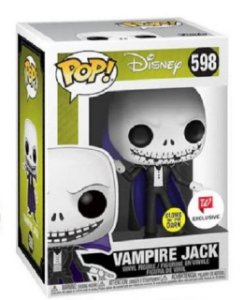 Funko POP Disney - Vampire Jack