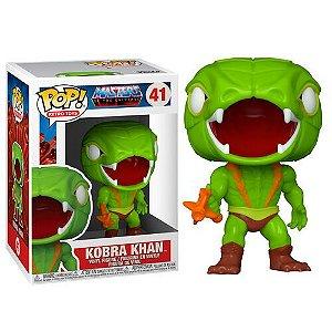 Funko POP Masters of the Universe - Kobra Kahn