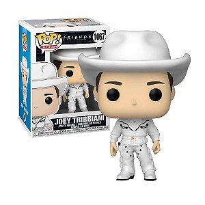 Funko POP Friends - Cowboy Joey