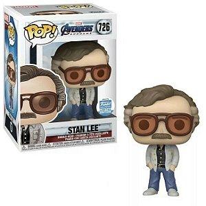 Funko POP Marvel - Stan Lee