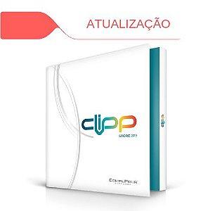 Atualização Clipp Store 2017 e versões anteriores do Clipp