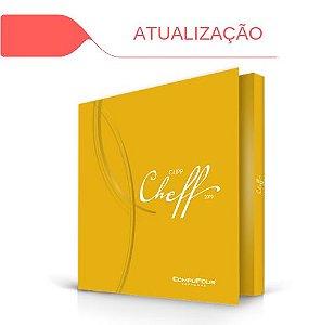 Atualização Clipp Cheff 2017 e versões anteriores do Cheff