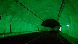 Tunel, Galeria, Pista Skate Glow: 900ml Tinta Que Brilha No Escuro Sem Luz Negra
