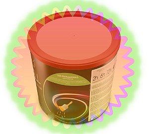 Tinta Glow Corion Fosforescente 225ml Brilha No Escuro - Para Artesanato, Pintura Artitisca