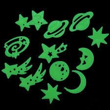 900ml Tinta Glow Corion para Pintar Estrelas no Teto do Quarto que brilham no Escuro Sem Luz Negra