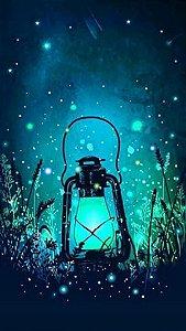 Quadro: Tinta Glow Corion Pote 25ml Para Pintar Quadros e Telas que Brilham no Escuro Sem Luz Negra