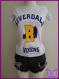 Baby Look Vixens (Riverdale)