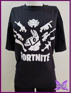 Camiseta Fotnite