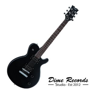 GUITARRA DEAN EVO XM - CLASSIC BLACK
