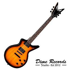 Guitarra Dean Cadillac X Trans Brazilia