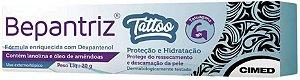 Bepantriz Tattoo Creme 20g Cicatriza E Hidrata Tatuagens