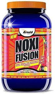 PRÉ TREINO NOXI FUSION ARNOLD 1,100KG