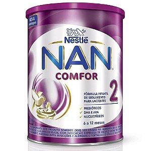 Nan Comfor 2 800g
