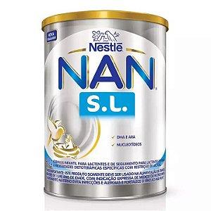 Nan S.L 400g