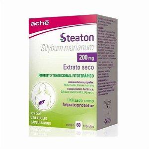 steaton - 200mg - 60 capsulas