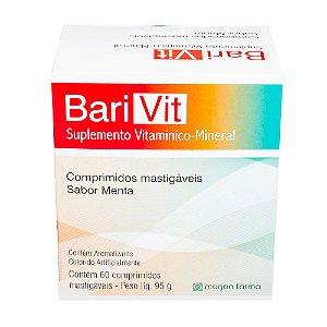 Bari vit - 60 comprimidos