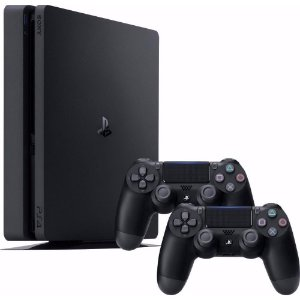 PLAYSTATION 4 SLIM 2 CONTROLES - SONY