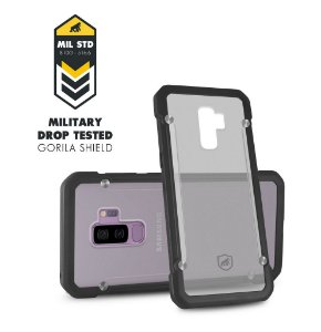CAPA GRIP SHIELD PARA SAMSUNG GALAXY S9 PLUS