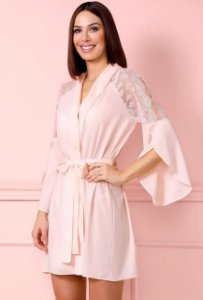 ROBE CURTO ROSA BALLET FRUIT DE LA PASSION