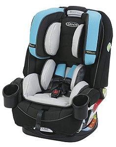 Graco 4ever Bryce - Cadeirinha para bebê All In One