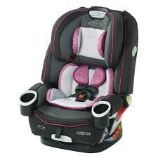 Graco 4ever Dlx Joslyn