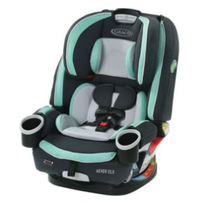 Graco 4ever Dlx Pembroke