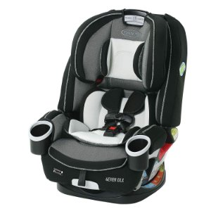 Graco 4 ever Deluxe 4 em 1 Fairmont