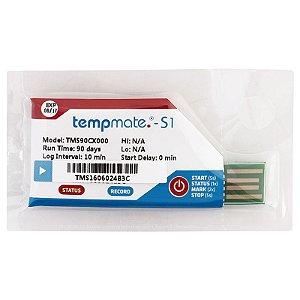 Datalogger Tempmate® S1 (2 Unidades) GPT2246