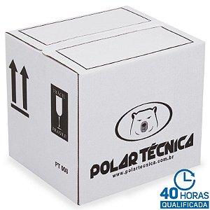 Kit Térmico 2°C à 8°C | UN3373-B | 08 Litros GPT080