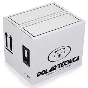 Caixa térmica 14 Litros em XPS GPT101