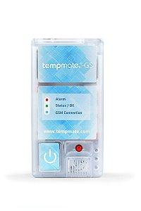 Datalogger Tempmate GS | com rastreador GPT2240