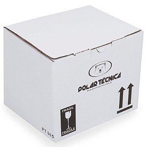 Caixa térmica 05 Litros em XPS GPT094
