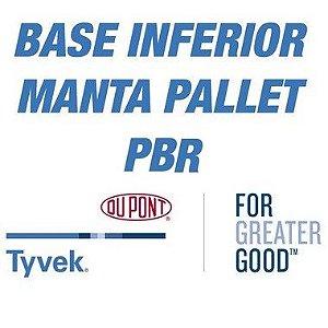 Base Inferior para Manta Pallet DuPont™ Tyvek® PBR D14611997