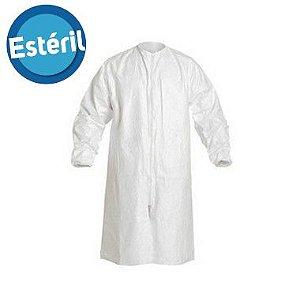 Avental  Tyvek® IsoClean® estéril IC264S-LS