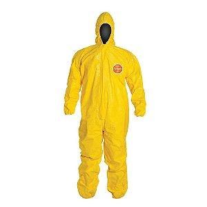 Macacão DuPont™ Tychem® 2000 - Costura Termosselada QC127