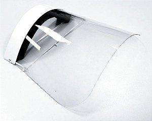 Protetor Facial Para Rosto - FaceShield em PETG