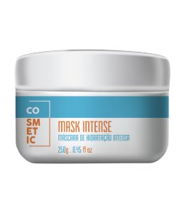 Máscara Intense - 250gr