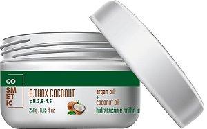 Botox Capilar Decôco, Cabelo Sem Frizz, Hidratado 0% de FORMOL - 250gr