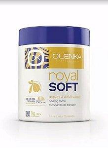 Royal Soft Olenka Botox Selagem 1kg