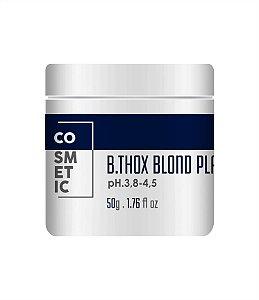 Amostra Botox Capilar Para Loiras Blond Platinum - 50g