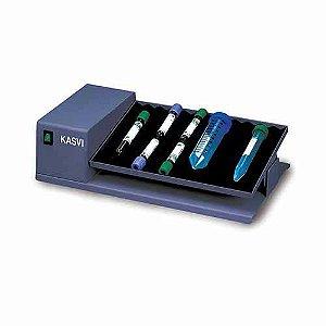 Agitador Basic tipo Gangorra, velocidade de 15 RPM, 220 V, mod.: K45-1520 (Kasvi)